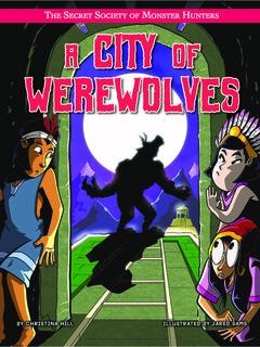 A City of Werewolves