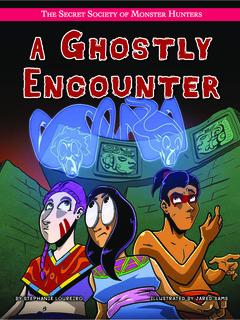 A Ghostly Encounter