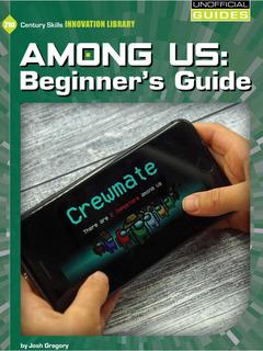 Among Us: Beginner's Guide