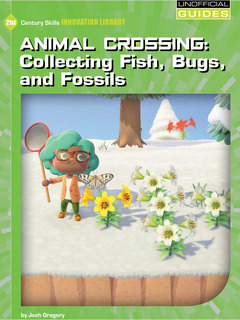 Animal Crossing: Collecting Fish, Bugs, and Fossils