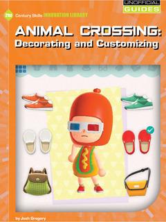 Animal Crossing: Decorating and Customizing