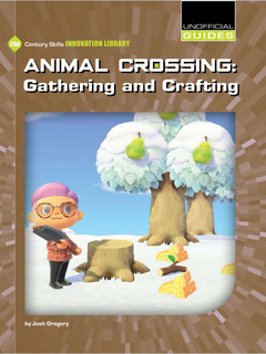Animal Crossing: Gathering and Crafting