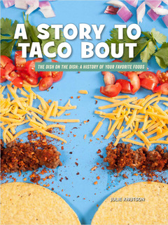 A Story to Taco Bout