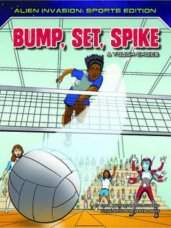 Bump, Set, Spike: A Tough Choice