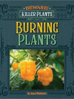 Burning Plants