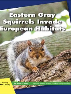 Eastern Gray Squirrels Invade European Habitats