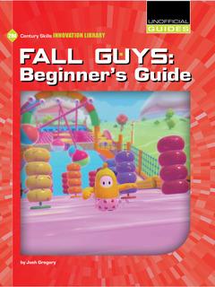 Fall Guys: Beginner's Guide