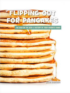 Flipping Out for Pancakes