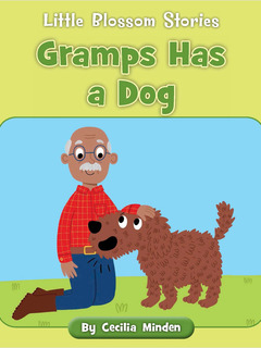 Gramps Has a Dog