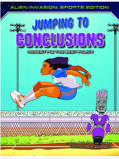 Jumping to Conclusions: Honesty is the Best Policy