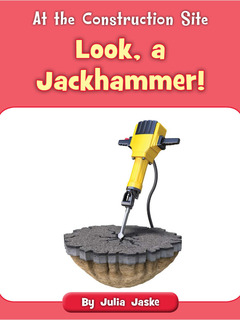 Look, a Jackhammer!