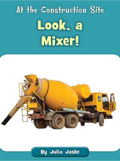 Look, a Mixer!