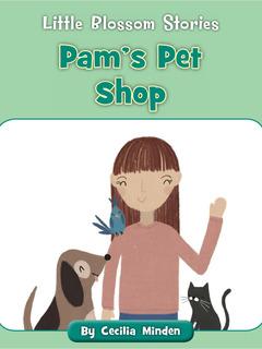 Pam's Pet Shop