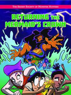 Returning the Mermaid's Crown