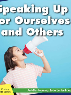 Speaking Up for Ourselves and Others