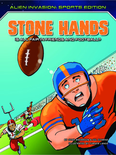 Stone Hands: Is All Fair in Friends and Football?
