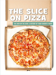 The Slice on Pizza