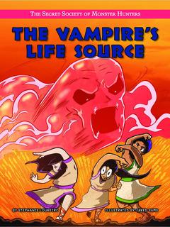 The Vampire's Life Source