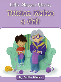 Tristan Makes a Gift