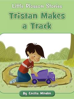 Tristan Makes a Track