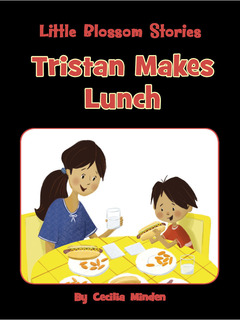 Tristan Makes Lunch