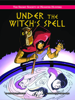 Under the Witch's Spell