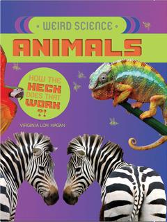 Weird Science: Animals
