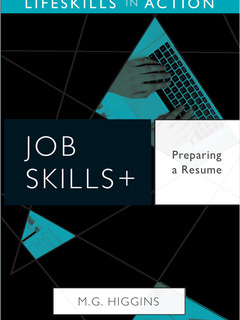 Preparing a Resume | Not Her Job