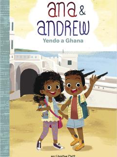Yendo a Ghana
