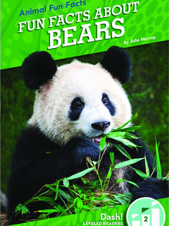 Fun Facts About Bears