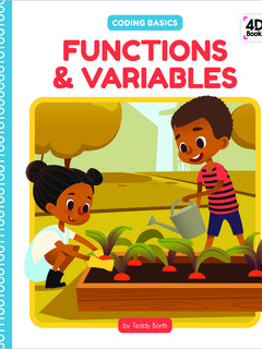 Functions & Variables