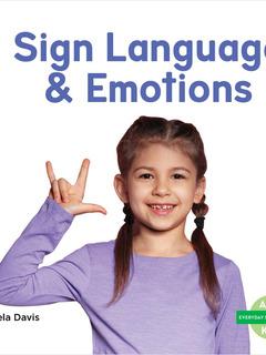 Sign Language & Emotions