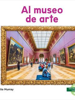 Al museo de arte