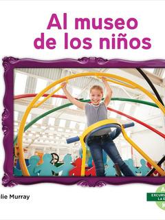 Al museo de los niños