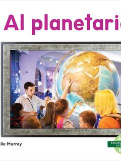 Al planetario