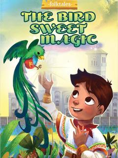The Bird Sweet Magic