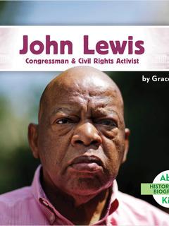 John Lewis: Congressman & Civil Rights Activist