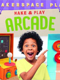 Make & Play Arcade