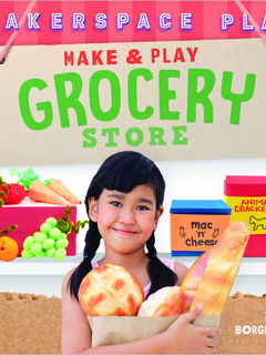 Make & Play Grocery Store