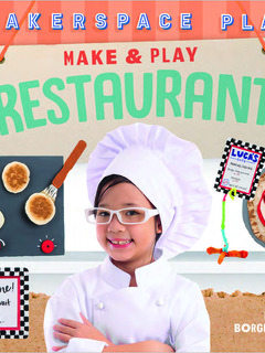 Make & Play Restaurant