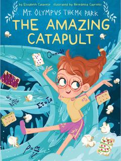 The Amazing Catapult