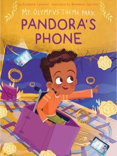 Pandora's Phone