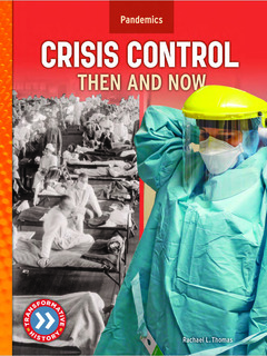 Crisis Control: Then and Now