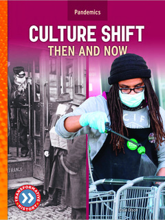 Culture Shift: Then and Now