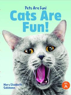 Cats Are Fun!