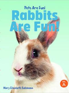 Rabbits Are Fun!