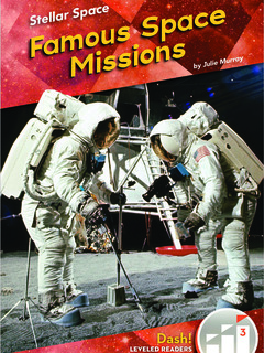 Famous Space Missions