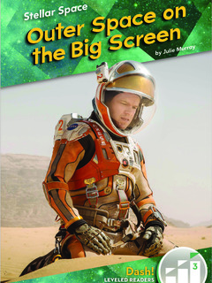 Outer Space on the Big Screen