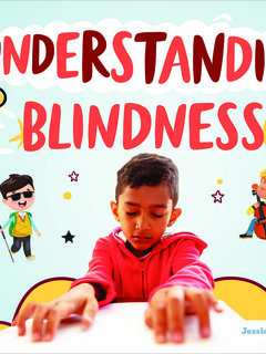 Understanding Blindness