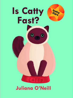 Is Catty Fast?